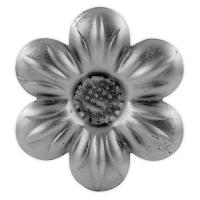 Цветок кованый 50.009