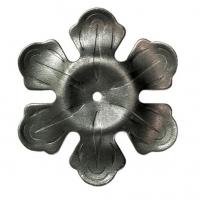 Цветок кованый 50.028