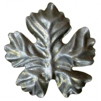 Листок кованый 50.156